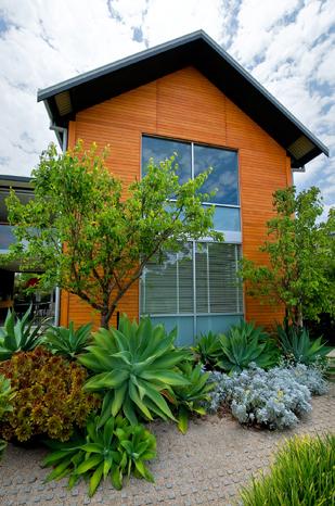 The Mosman Park House by Paul Burnham Architect - Inspiring Modern Home