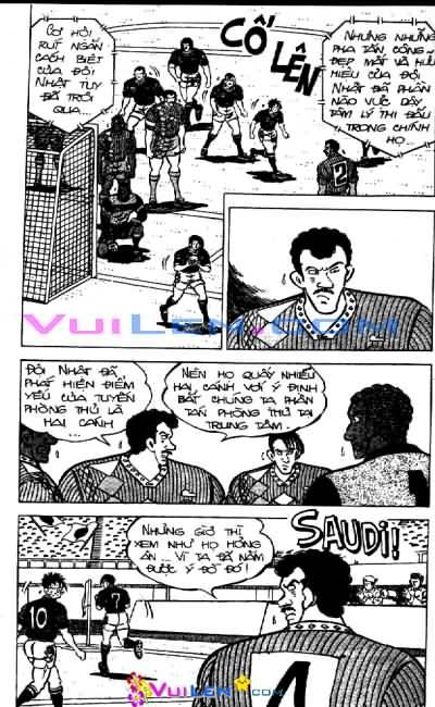 Jindodinho - Đường Dẫn Đến Khung Thành III Tập 58 page 54 Congtruyen24h