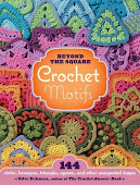Beyond The Square Crochet MotifsP