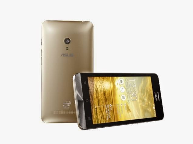 Samsung Galaxy Core 2 vs Zenfone 5, Android Murah Lebih Tangguh Mana?