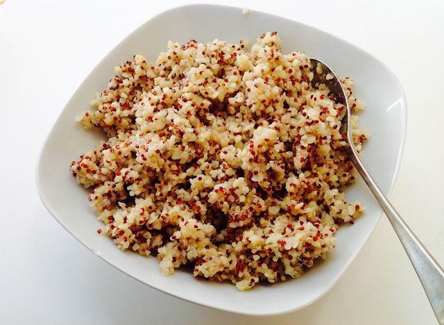 How-to-make-perfect-quinoa-tutorial