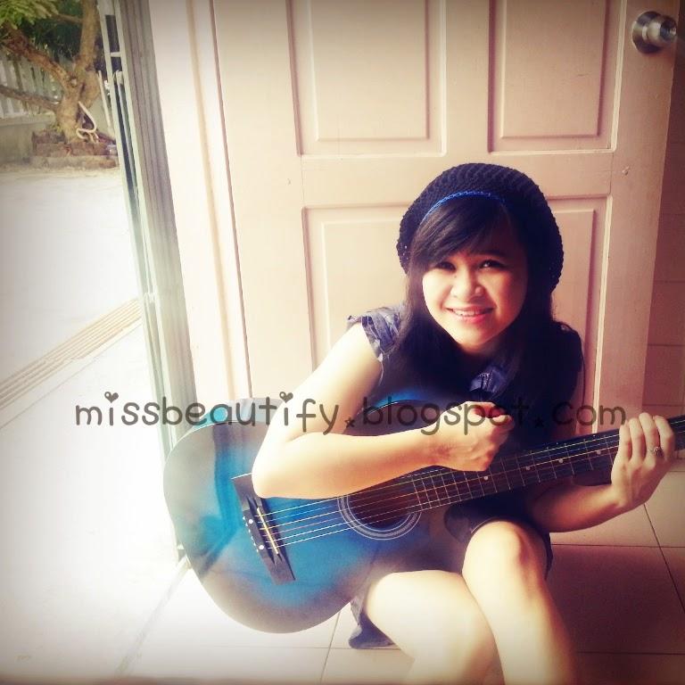 ♥Miss Beautify♥ Beautify Your World: Cara Bermain Gitar