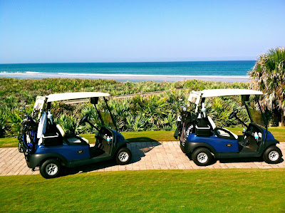 Ocean Course Hammock Beach Golf