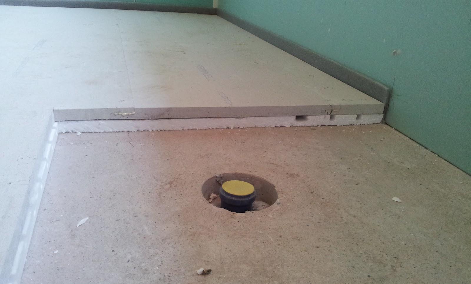 fortschritte fussbodenheizung energetisch sanieren im hotzenwald. Black Bedroom Furniture Sets. Home Design Ideas