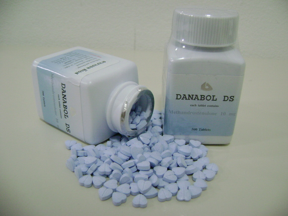 danabol ds before after