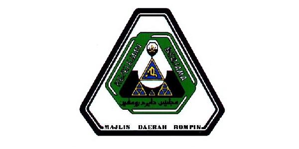 Jawatan Kerja Kosong Majlis Daerah Rompin (MDRompin) logo www.ohjob.info april 2015