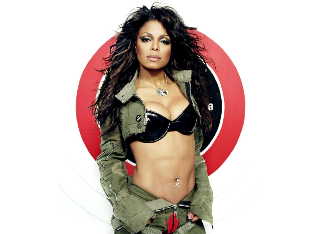 Hot Janet Jackson's Wallpapers | World Amazing Wallpapers | Hot ...