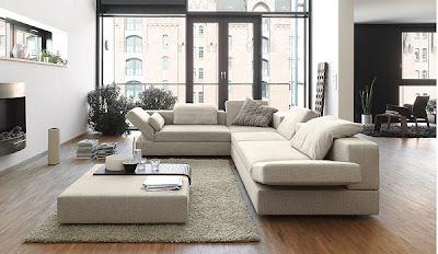 salas contempor neas decoraci n y fotos ideas para. Black Bedroom Furniture Sets. Home Design Ideas