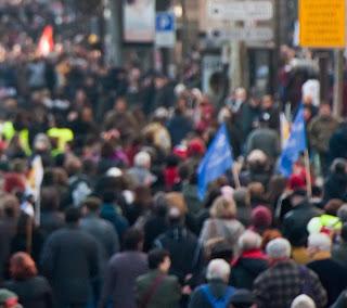 Manifestation monstre à Paris : l'ONU sur le qui-vive