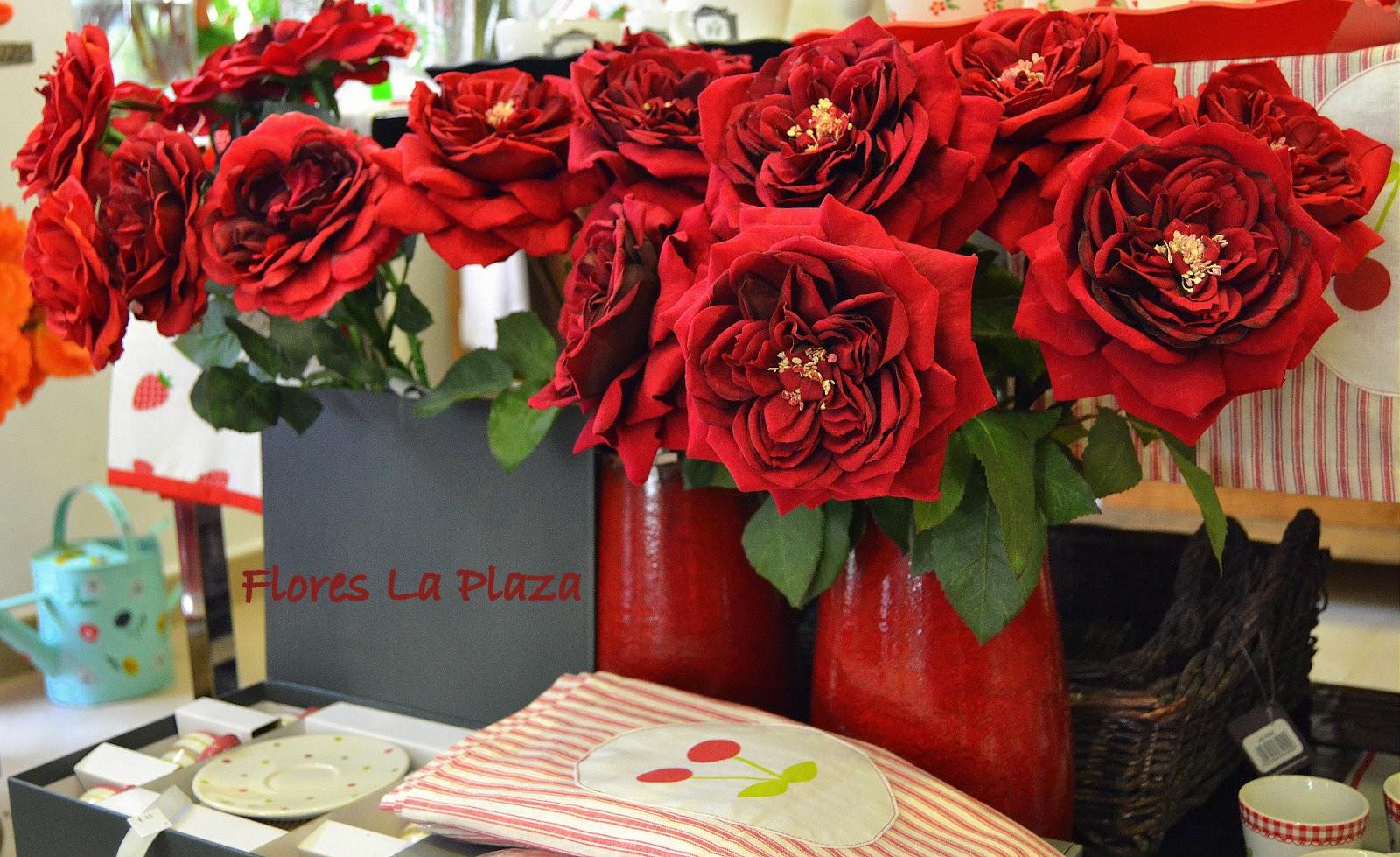 Decoraci n flor artificial sia for Sia decoracion