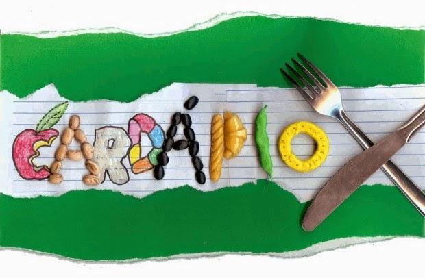 Cardápio de junho das refeições nas Escolas e CMEIs de Pontal do Paraná
