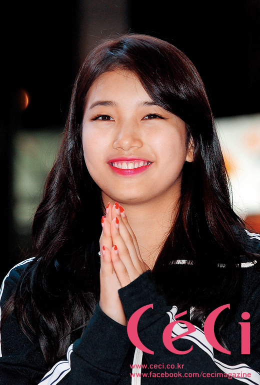 Miss A's Suzy weight loss: before and after ~ K-Diet