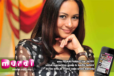 Malaysia, Hiburan, Artis Malaysia, Selebriti, 3, Tahun, Dengan, Vono, Maya Karin, No, Komen, Pasal, Bayaran