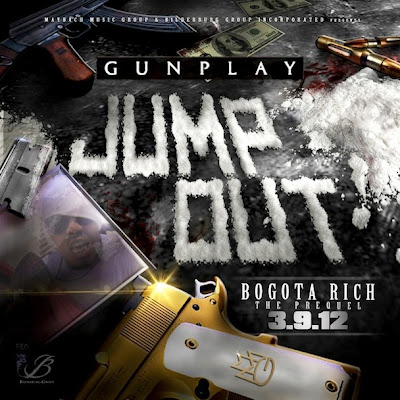 Gunplay - Jump Out