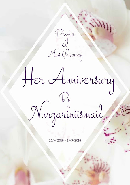 Her Anniversary By Nurzariniismail