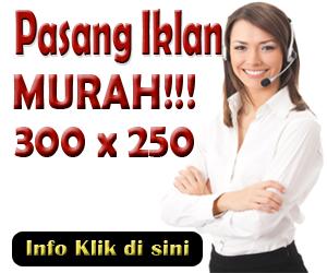 PASANG IKLAN 0856 95 730 780
