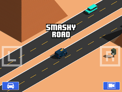 The bookish gamer smashy road wanted review publicscrutiny Image collections