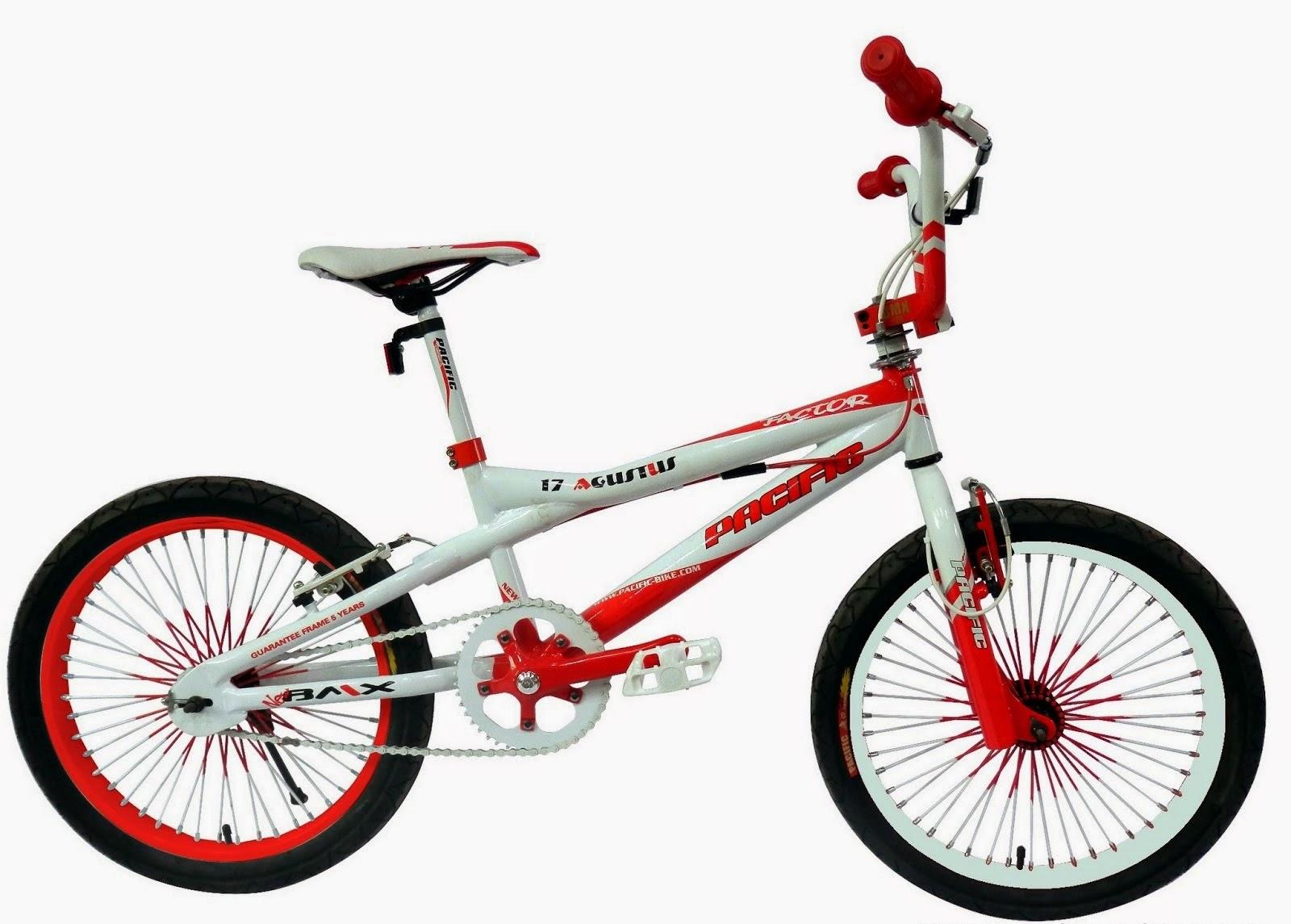 Daftar Harga Sepeda Wimcycle