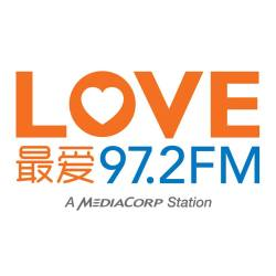 chinese love fm singapore
