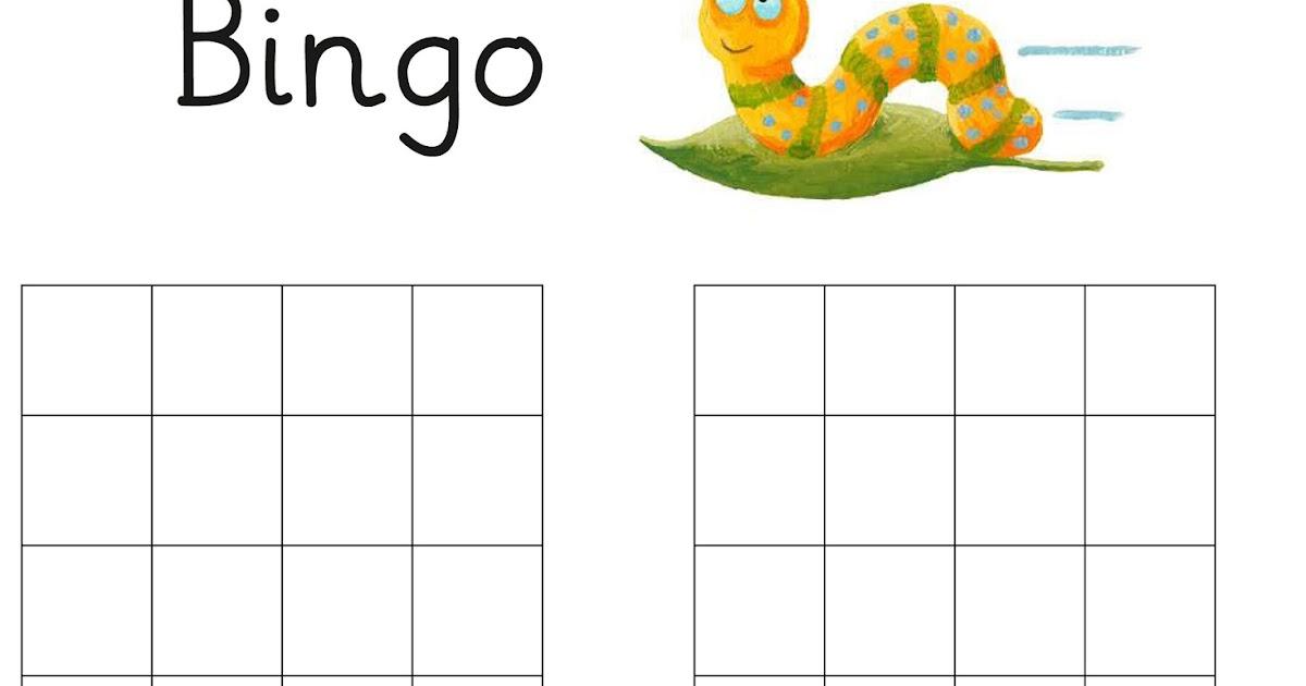bingo muster