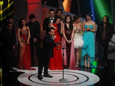 Pemenang Panasonic Gobel Awards 2011