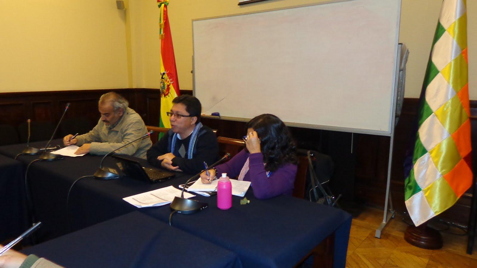 En Seminario Internacional sobre Agriculturas campesinas en América Latina