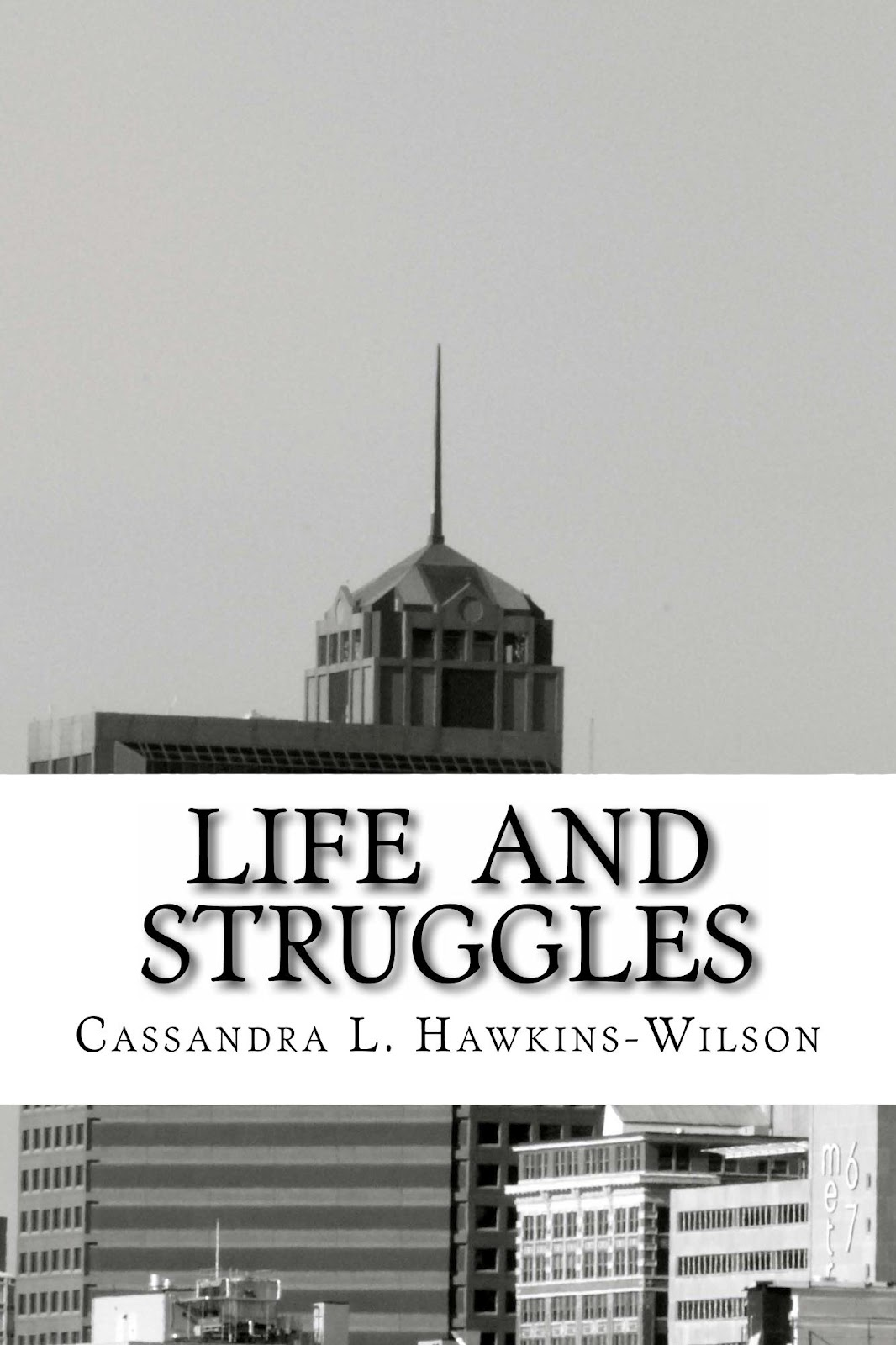 Order the iBook: Life and Struggles