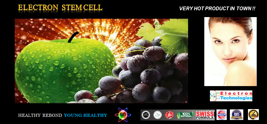ELECTRON STEM CELL