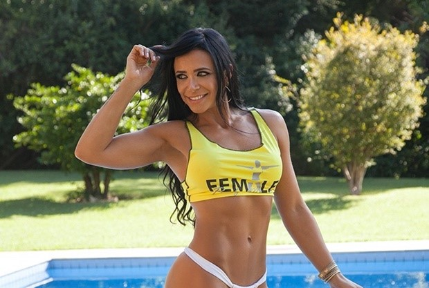 Carol Porcelli Angel Fitness