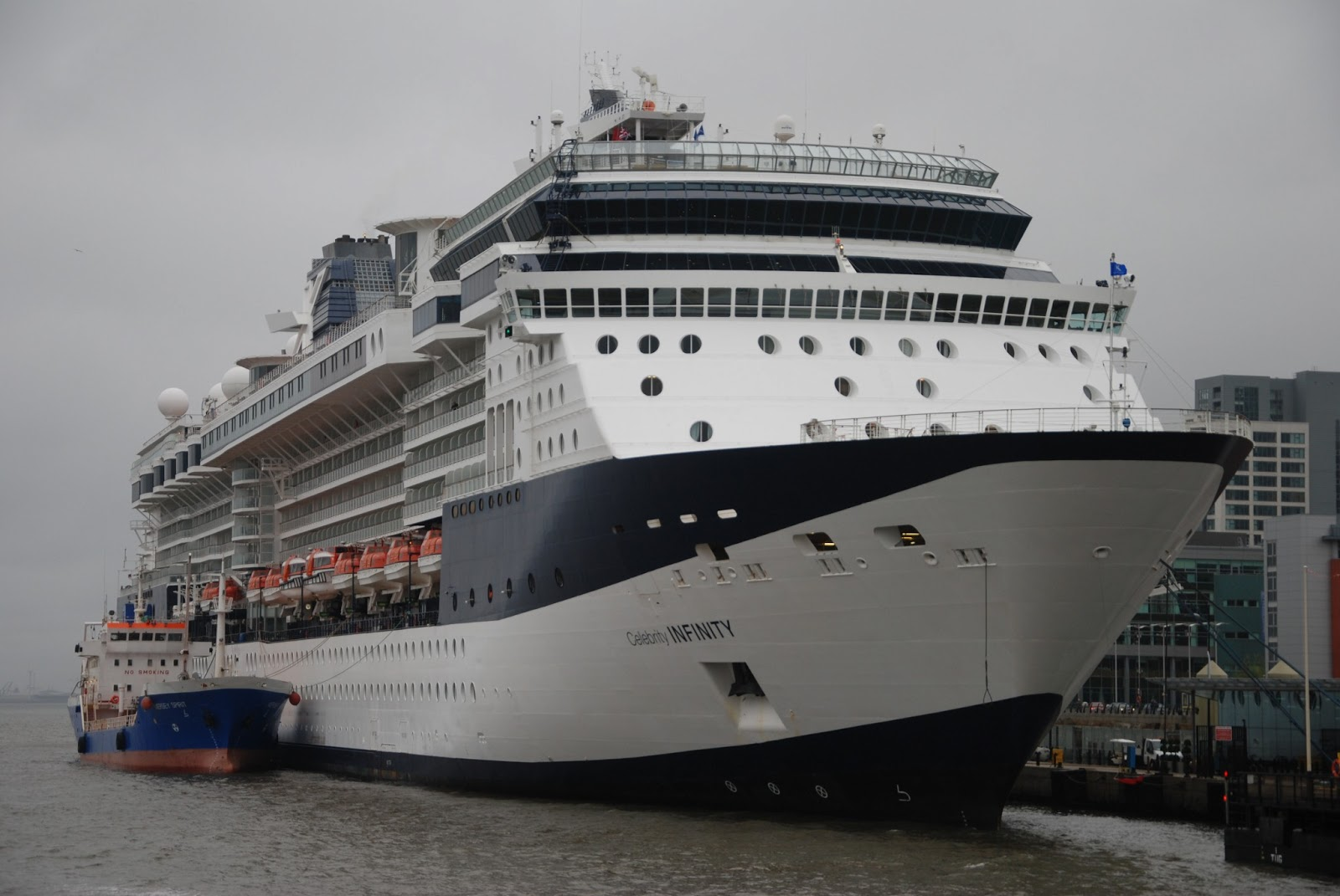 Celebrity Cruceros