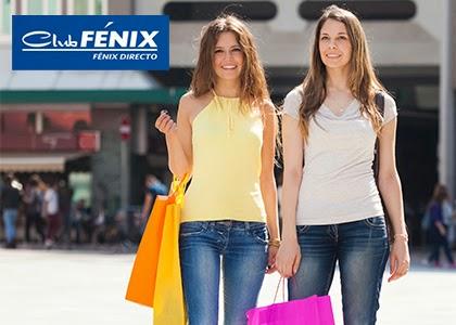 Club Fénix: ventajas y descuentos para clientes Fenix Directo