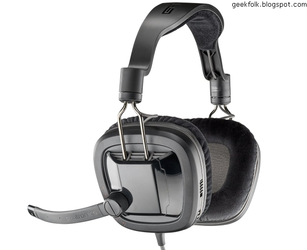 Plantronics Gamecom 388 Stereo Gaming Headset