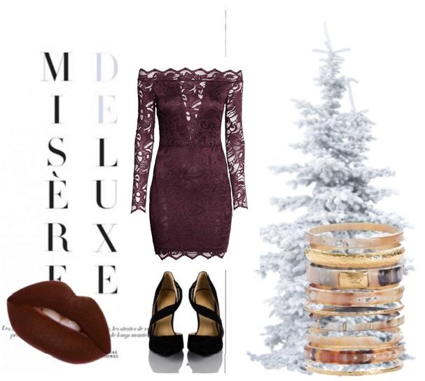 Vestido Nochevieja Moda sin Guion