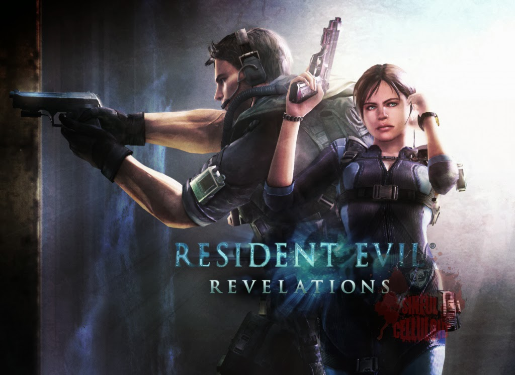 Image result for resident evil game