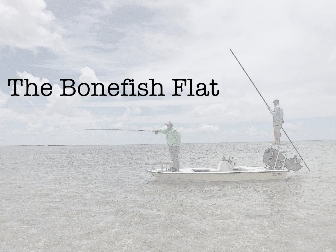 The Bonefish Flat