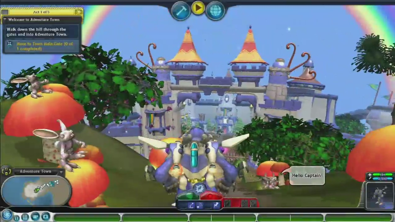spore mac free download full game