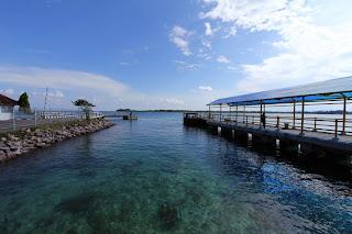 Visitindonesia; Karimunjawa  Islands, Nearly Favorite Snorkeling In Addition To Diving Spots Inwards Key Java, Indonesia