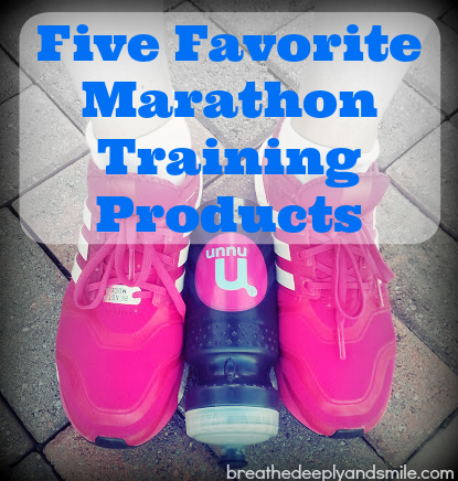 five-favorite-marathon-training-products