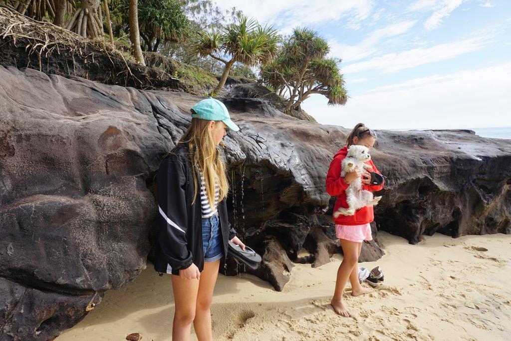 Rainbow Beach Dog Friendly Accommodation