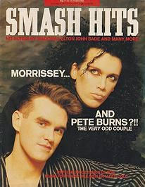 Smash Hits Remembered!