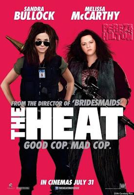Movie Title The Heat 2013 Genres Action Comedy Crime Director Paul Feig Writer Katie Dippold Stars Sandra Bullock Melissa Mccarthy Demian Bichir