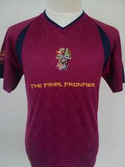final frontier 2010