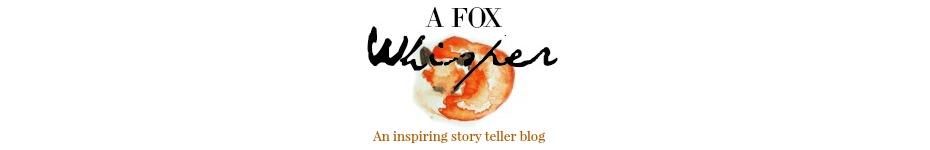 Fox Whisper