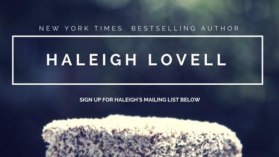 Haleigh Lovell Mailing List