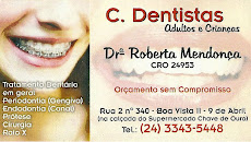 Dr Roberta Mendona