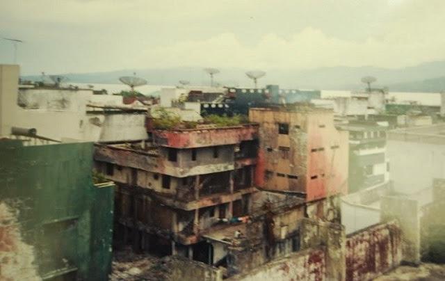 Hotel ini jadi saksi kelam sejarah kota Ambon, namun jadi bukti nyata kehebatan Paskhas