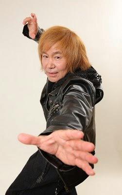 uchuu keiji next generation news cast amp preview