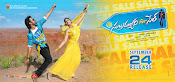 Subramanyam For Sale first look wallpapers-thumbnail-7