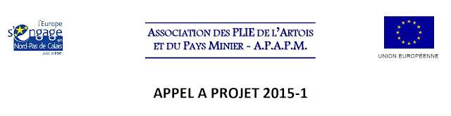 Appel à Projets APAPM