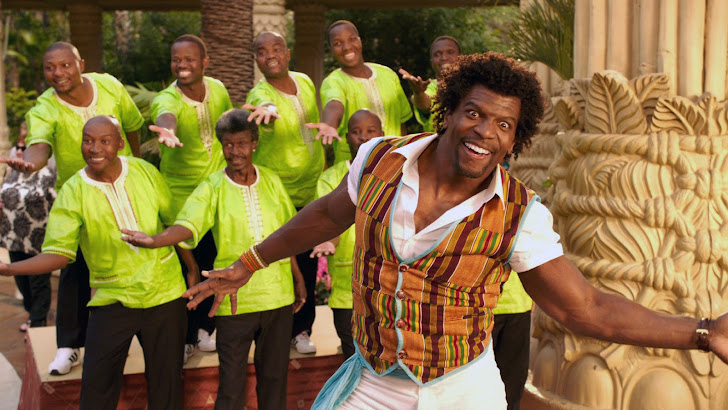 Blended 2014 Terry Crews